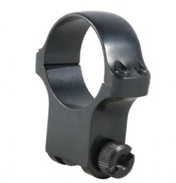 Ruger 6B30 Mount Ring - 30mm Blued Alloy Extra High Height for upto 62mm scope lens - 90275